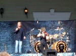 Kansas in concert