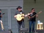 John Michael Montgomery in concert