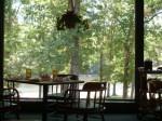 Cumberland Mountain State Park restaurant