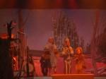 Wizard of Oz - Dutton Grandkids