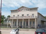 Boothill Museum