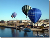 Havasu Balloon Festival