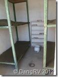 iinside yuma prison cell