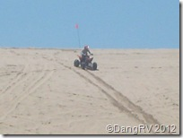 Oregon Sand Dunes Recreation Area