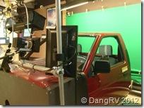 Car scene set