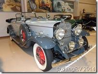 1931 Cadillac Sport Phaeton