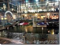 Rivercenter Mall and Riverwalk