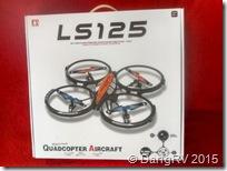 DangRv - RVQuartzsite Drone