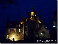 Dunsmuir Castle