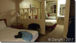 Mardis Gras Hotel
