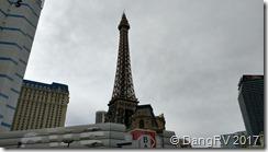 Las Vegas Eiffel Tower?