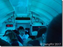 Atlantis submarine off Kona, HI